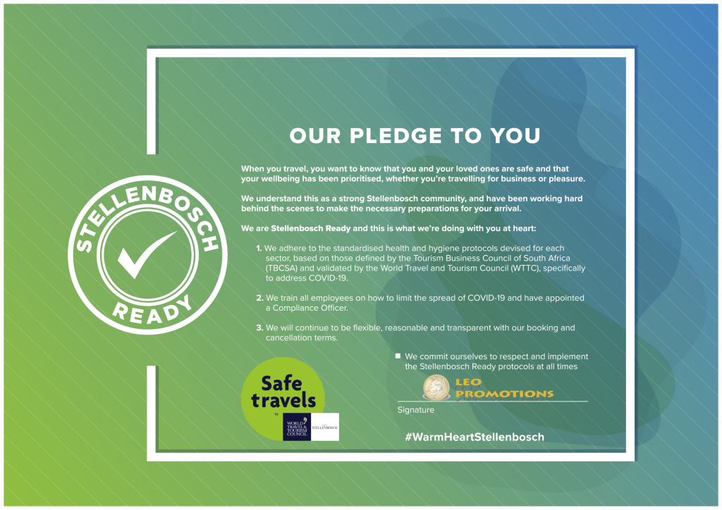 The consumer facing Pledge_July 20